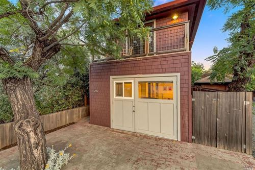 Tiny photo for 2157 Madison Street, Yountville, CA 94599 (MLS # 22012915)