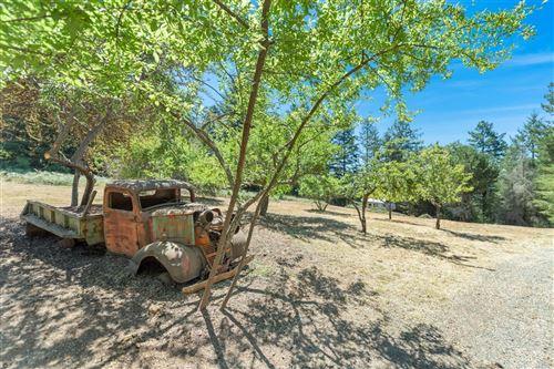 Photo of 2200 Diamond Mountain Road, Calistoga, CA 94515 (MLS # 22013916)