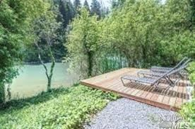 Tiny photo for 14052 Sosna Way, Guerneville, CA 95446 (MLS # 22012917)