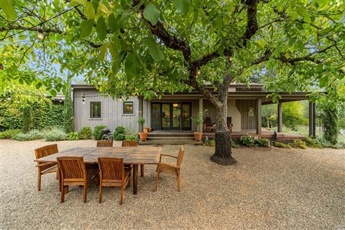 Photo of 1604 Madrona Avenue, Saint Helena, CA 94574 (MLS # 22021920)