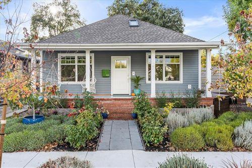 Photo of 1727 Spencer Street, Napa, CA 94559 (MLS # 321101920)