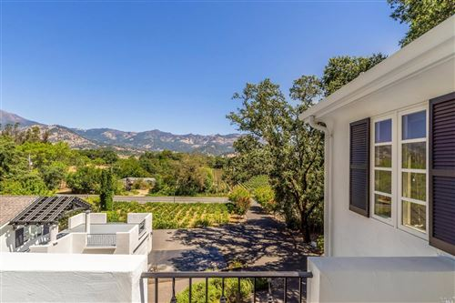 Tiny photo for 3029 Foothill Boulevard, Calistoga, CA 94515 (MLS # 21921963)
