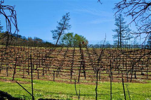 Photo of 0 Sunnyside, Saint Helena, CA 94574 (MLS # 321008964)