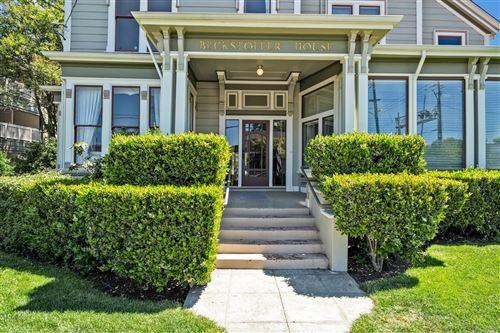 Photo of 1127 Pope Street, Saint Helena, CA 94574 (MLS # 321031973)