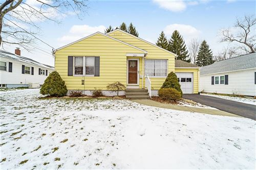 Photo of 2803  Country Club Road, ENDWELL, NY 13760 (MLS # 308002)