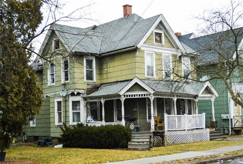 Photo of 19  Cary Street, BINGHAMTON, NY 13904 (MLS # 302038)