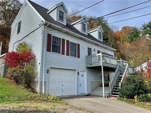 Photo of 607-609  Oakdale Road, JOHNSON CITY, NY 13790 (MLS # 307056)