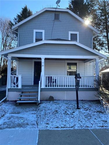 Photo of 28  Brewster Street, JOHNSON CITY, NY 13790 (MLS # 300080)