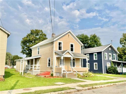 Photo of 9  Spruce Street, OWEGO, NY 13827 (MLS # 314086)