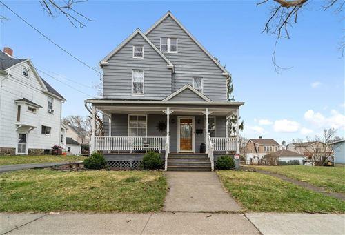 Photo of 14  Pearl Avenue, BINGHAMTON, NY 13903 (MLS # 311136)