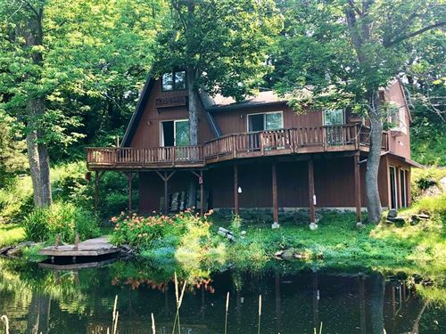 Photo of 24 & 32  Place Road, WINDSOR, NY 13865 (MLS # 313139)