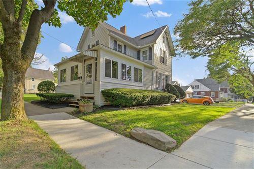 Photo of 64  Baldwin Street, BINGHAMTON, NY 13903 (MLS # 314159)
