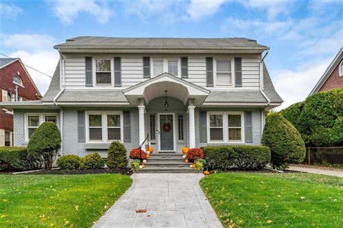 Photo of 86  Grand Boulevard, BINGHAMTON, NY 13905 (MLS # 307175)