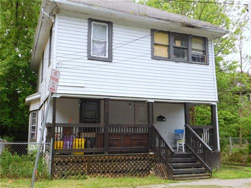 Photo of 2  Rollins Street, BINGHAMTON, NY 13903 (MLS # 307192)