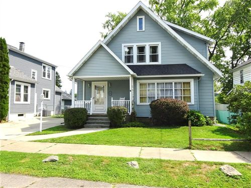Photo of 605 S LIBERTY Avenue, ENDICOTT, NY 13760 (MLS # 306260)