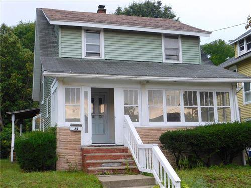 Photo of 24  Fowler Avenue, JOHNSON CITY, NY 13790 (MLS # 306275)