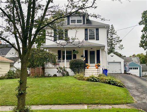 Photo of 93  Helen Street, BINGHAMTON, NY 13905 (MLS # 314409)