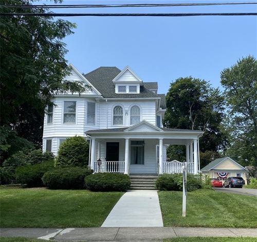 Photo of 39  Beethoven Street, BINGHAMTON, NY 13905 (MLS # 309448)