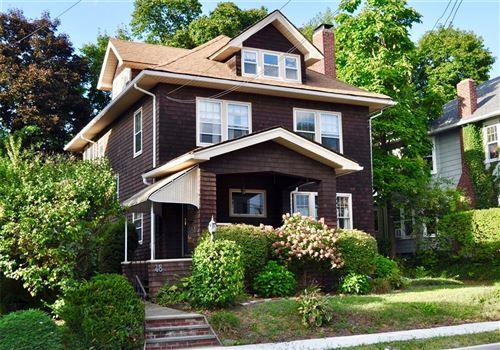 Photo of 48  Lincoln Avenue, BINGHAMTON, NY 13905 (MLS # 306479)