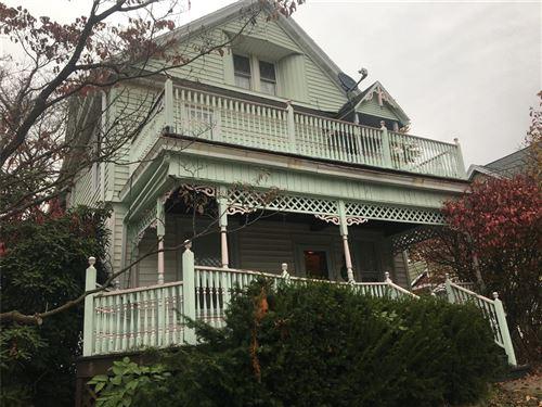 Photo of 231  Robinson Street, BINGHAMTON, NY 13904 (MLS # 307479)