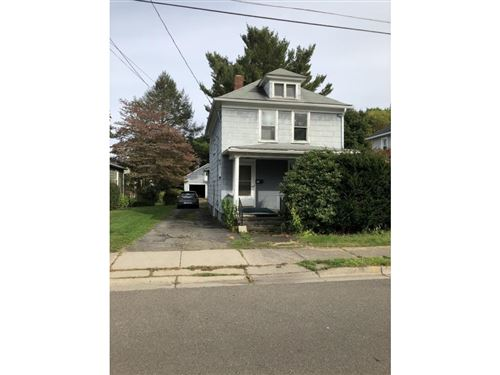 Photo of 32 PARK STREET, BINGHAMTON, NY 13905 (MLS # 222482)