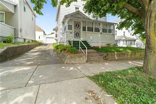 Photo of 35  Holland Street, BINGHAMTON, NY 13905 (MLS # 311495)