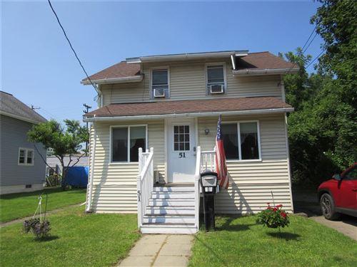 Photo of 51  Olive Street, JOHNSON CITY, NY 13790 (MLS # 313503)