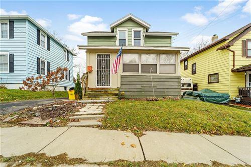 Photo of 18  Endicott Avenue, JOHNSON CITY, NY 13790 (MLS # 307530)