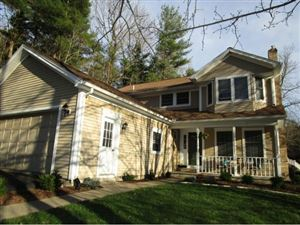 Photo of 809 OVERBROOK DRIVE, VESTAL, NY 13185 (MLS # 219649)