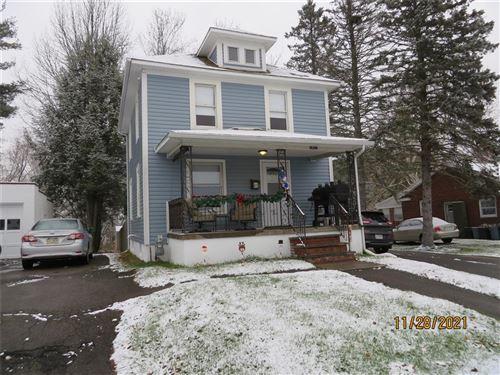 Photo of 2007  Pine Street, ENDICOTT, NY 13760 (MLS # 314650)