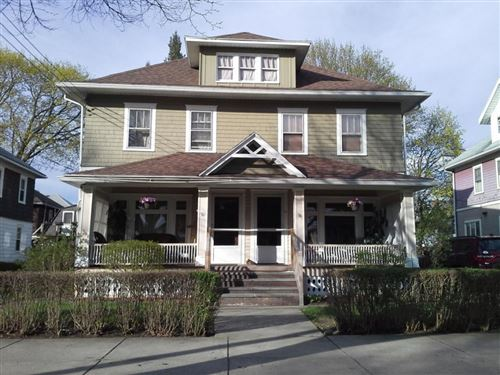 Photo of 36 & 36.5 GRAND BLVD, BINGHAMTON, NY 13905 (MLS # 219686)