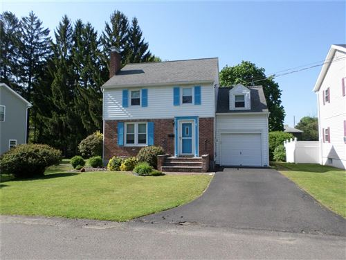 Photo of 27  Cornish Avenue, BINGHAMTON, NY 13901 (MLS # 302731)