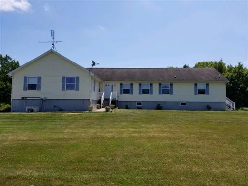 Photo of 372 WATROUS RD, GREENE, NY 13778 (MLS # 218790)