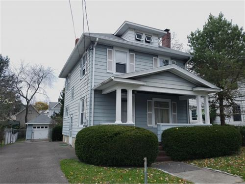 Photo of 11 MINERVA AVENUE, BINGHAMTON, NY 13905 (MLS # 222874)