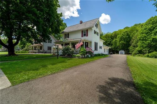 Photo of 16  John Street, NEWARK VALLEY, NY 13811 (MLS # 302874)