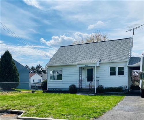 Photo of 11  Garden Avenue, BINGHAMTON, NY 13904 (MLS # 309911)