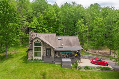 Photo of 5256  State Route 26, WHITNEY POINT, NY 13862 (MLS # 309990)