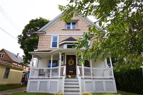 Photo of 1  Highland Avenue, BINGHAMTON, NY 13905 (MLS # 300997)