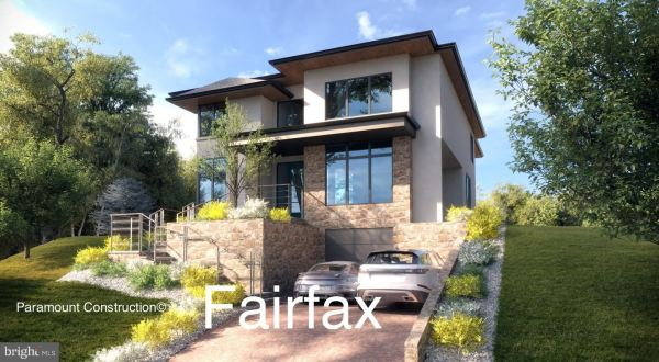 Photo of 7123 FAIRFAX RD, BETHESDA, MD 20814 (MLS # MDMC718008)