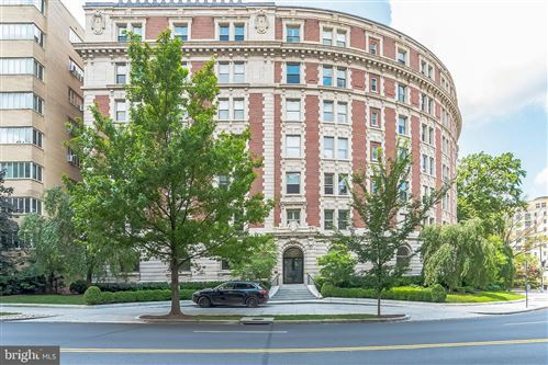 Photo of 2126 CONNECTICUT AVE NW #58, WASHINGTON, DC 20008 (MLS # DCDC479016)