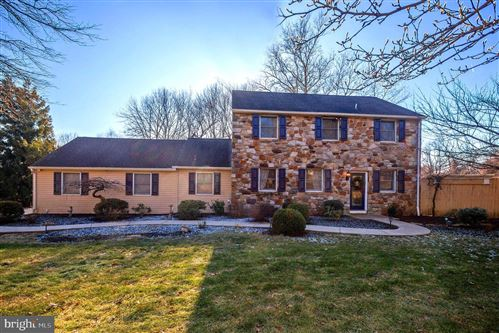 Photo of 350 FAIRVIEW RD, GLENMOORE, PA 19343 (MLS # PACT499026)