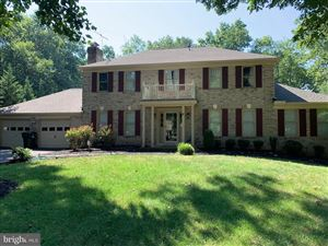 Photo of 12168 HOLLY KNOLL CIR, GREAT FALLS, VA 22066 (MLS # VAFX1081026)