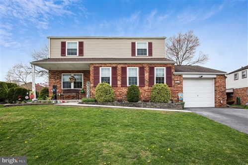 Photo of 673 GENERAL SCOTT RD, KING OF PRUSSIA, PA 19406 (MLS # PAMC690036)