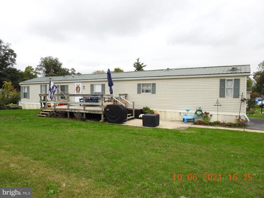 Photo of 19 SHORT LN, SHIPPENSBURG, PA 17257 (MLS # PACB2000043)