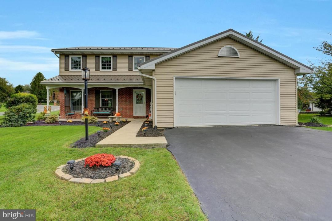 Photo of 5 ROGER AVE, SHIPPENSBURG, PA 17257 (MLS # PACB2000055)