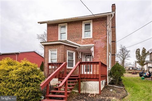 Photo of 321 GRAVEL PIKE, COLLEGEVILLE, PA 19426 (MLS # PAMC680058)
