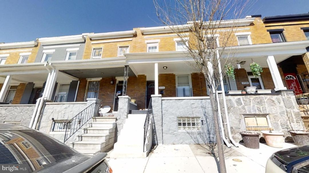 Photo of 2736 E CHASE ST, BALTIMORE, MD 21213 (MLS # MDBA542060)