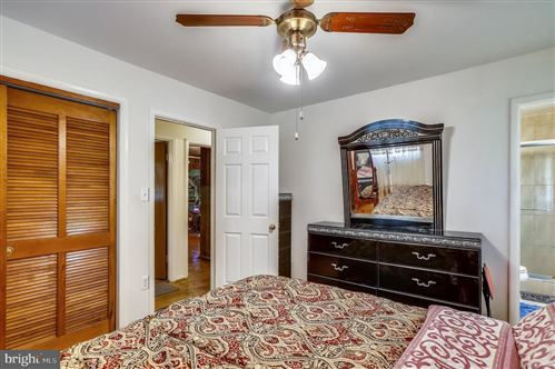 Tiny photo for 6 JONQUIL AVE, LANDOVER, MD 20785 (MLS # MDPG2012096)