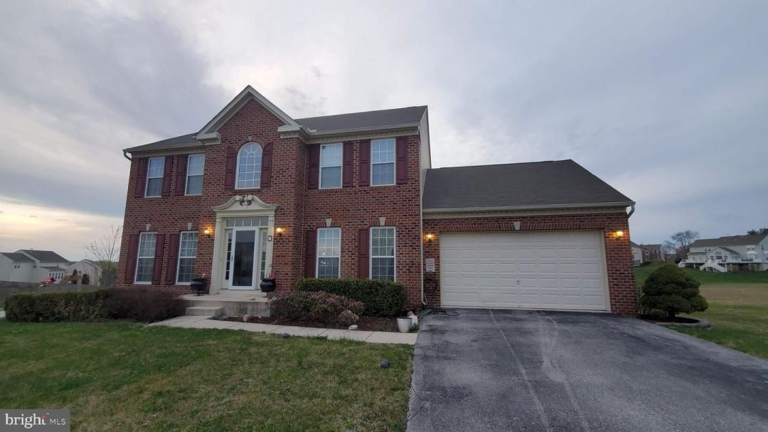 Photo of 2 FIRMIN WAY, HANOVER, PA 17331 (MLS # PAYK136104)