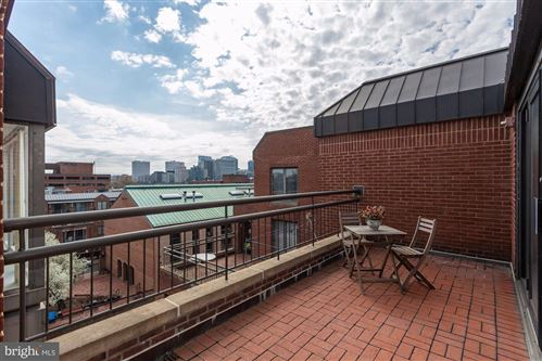 Photo of 1080 WISCONSIN AVE NW #3016, WASHINGTON, DC 20007 (MLS # DCDC462118)
